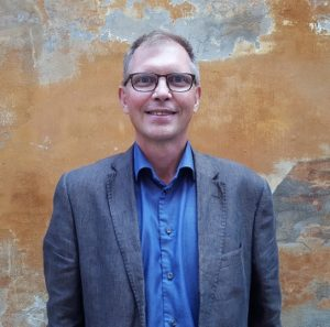 Bo Nordling
