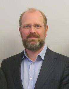 Henrik Rydinger