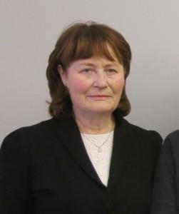 Monica Andén