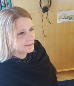 Monika Bergström