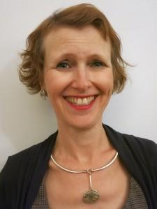 Pernilla Vinnerås