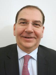 Ulf Riese Ordförande