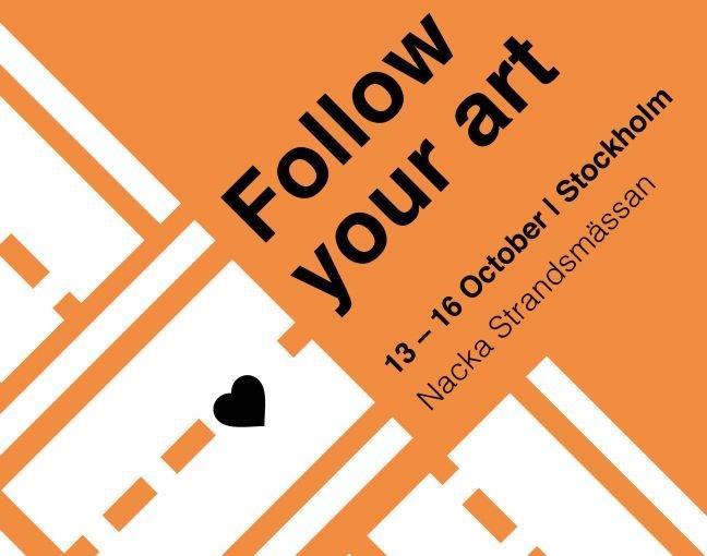 Gå gratis på Affordable Art Fair!