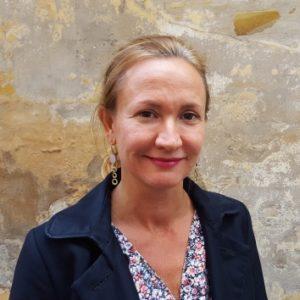 Cecilia Karlsson